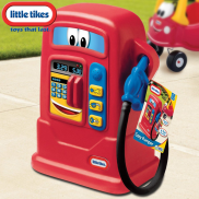 Little Tikes Детска бензинова колонка Cozy Pumper 619991