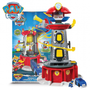 Paw Patrol Голяма кула Наблюдателница Mighty Lookout Tower 6053408